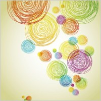 abstract_pencil_scribble_background_vector_148276