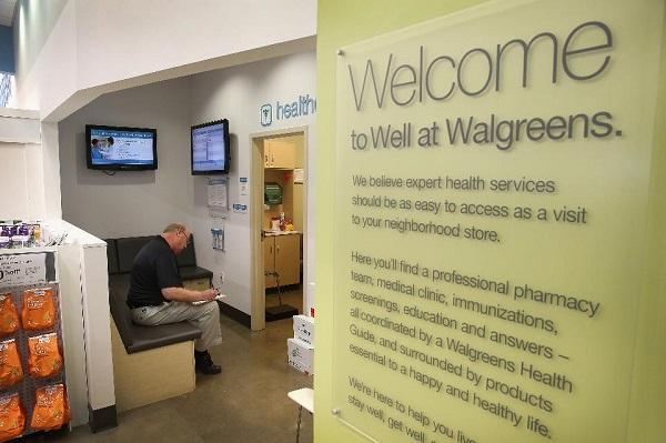WalgreenClinic